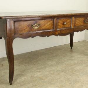 Fabulous Louis XV Cherry Desk