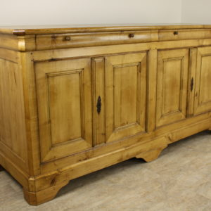 Louis Philippe French Applewood Enfilade *FEBRUARY'S STEAL*