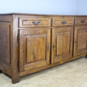 Antique French Oak Enfilade