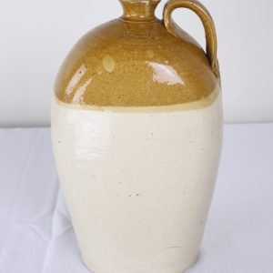 Antique Three Gallon Bristol Brewing Jug